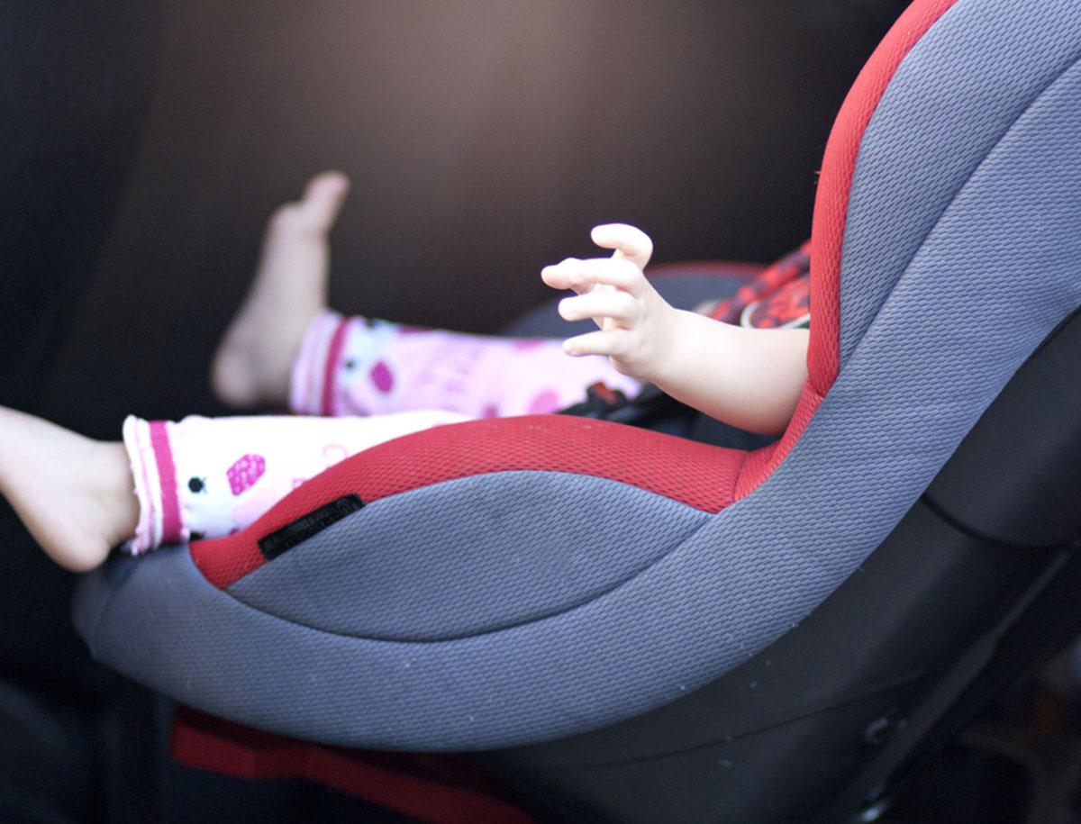 Was muss man beim Kauf von Kindersitzen beachten