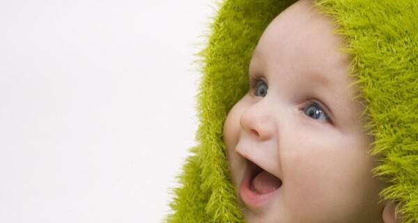 Tipps für Eltern wie sie ihr Baby baden und pflegen sollen