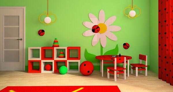 Tipps für Eltern die die Kinderzimmer Einrichtung online kaufen wollen