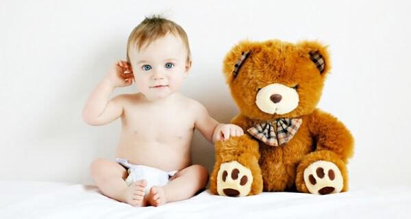 Monatliche Kosten für ein Baby oder Kind sind für Eltern ein wichtiges Thema