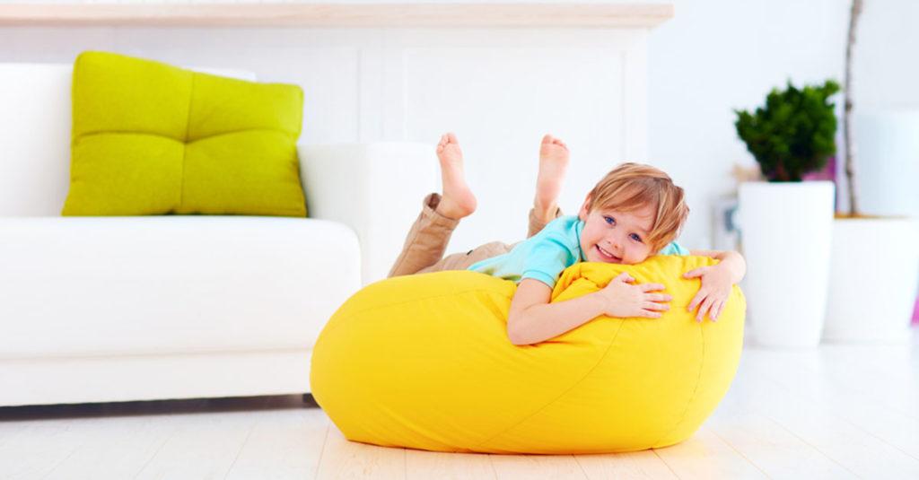 Die richtigen Möbel für ein Kinderzimmer