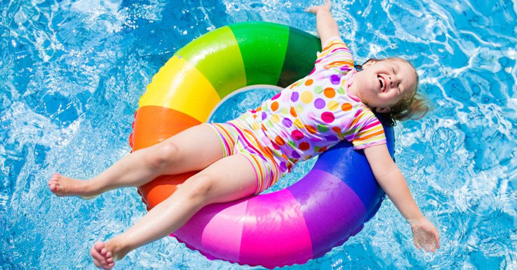 Kindermode für den Sommer