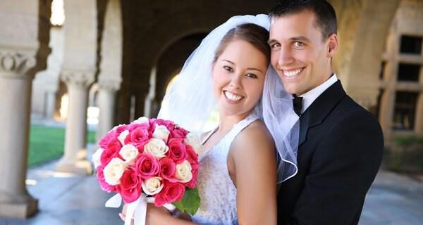 Viele Eltern die ein Kind erwarten wollen in der heutigen Zeit schwanger heiraten