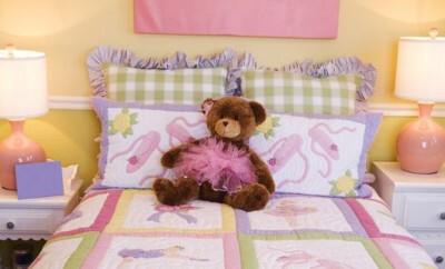 Tipps zur Dekoration von einem Kinderzimmer für Eltern