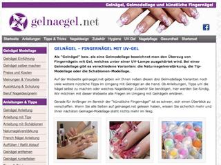 gelnaegel-net