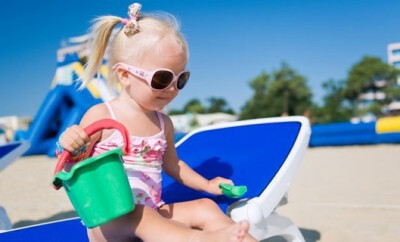 Die richtige Kindermode für den Sommer ist für viele Eltern ein Thema