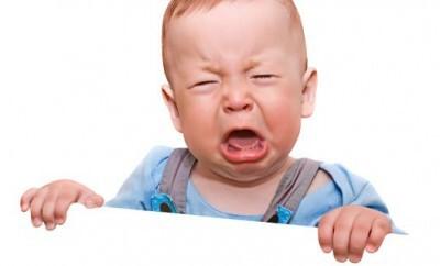 Tipps wenn das Baby nicht schläft