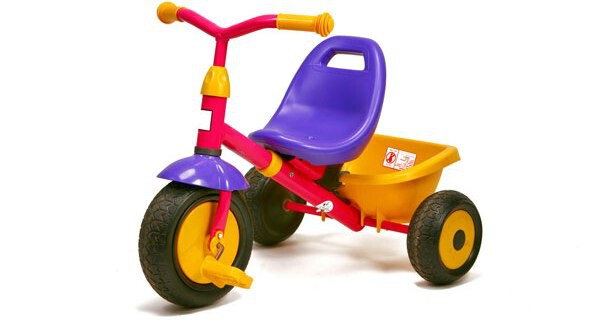 Tipps und Infos rund um erste Fahrzeuge für Baby und Kleinkind