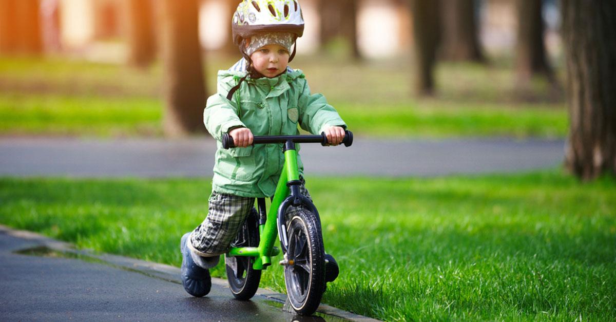 Fahrzeuge für Baby und Kleinkind
