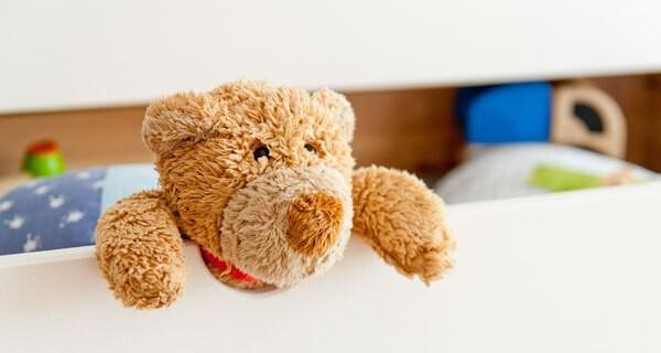 Infos rund um die optimale Schlafumgebung für Baby und Kind