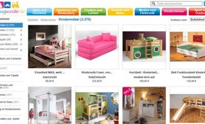kinder möbel online kaufen | tipps für eltern mit baby, Schlafzimmer design