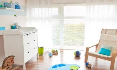 Tipps für die richtige Lichtplanung im Kinderzimmer