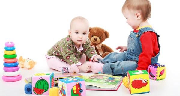 Partys und Feiern mit Baby und Kind