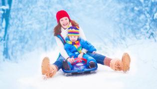 Winterkleidung für Baby und Kind