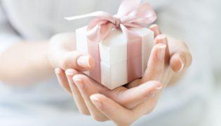 Geschenkideen für Geburt und Taufe