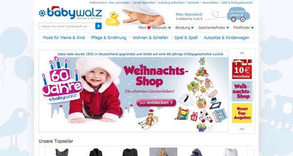 alles für baby online
