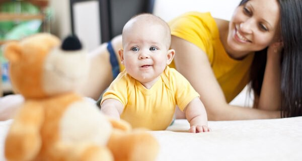 Effektiver Licht- und Insektenschutz im Kinderzimmer