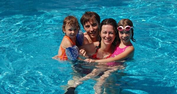 Reiseziele und Hotels für die ganze Familie