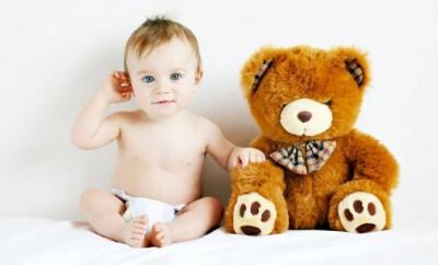 Jetzt Babyfoto einschicken und mit LaseptonMED® gewinnen