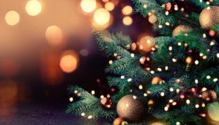 Spannung oder Stress? Weihnachten mit Kleinkindern