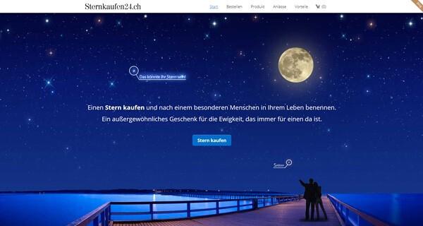 Sternkaufen24.ch