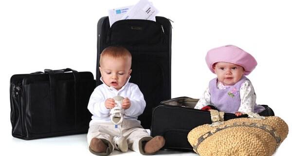Was kann man mit einem Baby alles unternehmen?