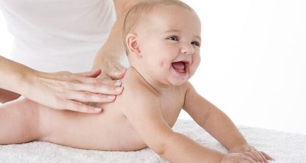 Babypflege leicht gemacht
