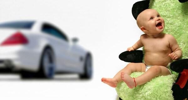 Das richtige Familienauto finden