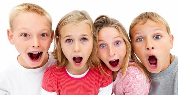 Tipps und Ideen für einen Kindergeburtstag