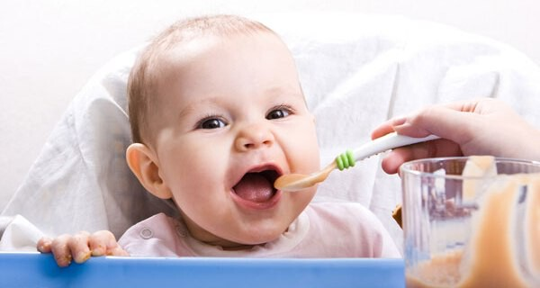 Vitamin D für Baby und Kind
