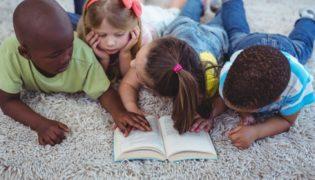Mit Kindern richtig lernen, aber wie?