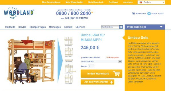Vorteile modularer Kindermöbel