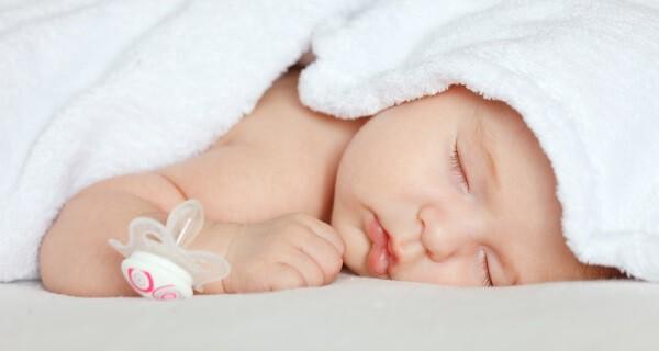 Was ein Neugeborenes so alles braucht