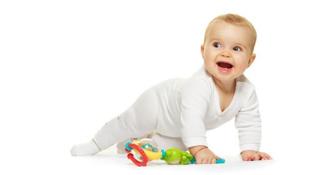 Baby- und Kinderfotos im Netz: Unbedenklicher Elternstolz
