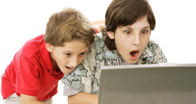 Kinderserien kostenlos und legal online schauen