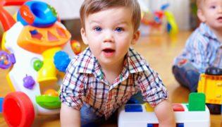 Welche Kinderbetreuung ist die Beste für mein Kind?