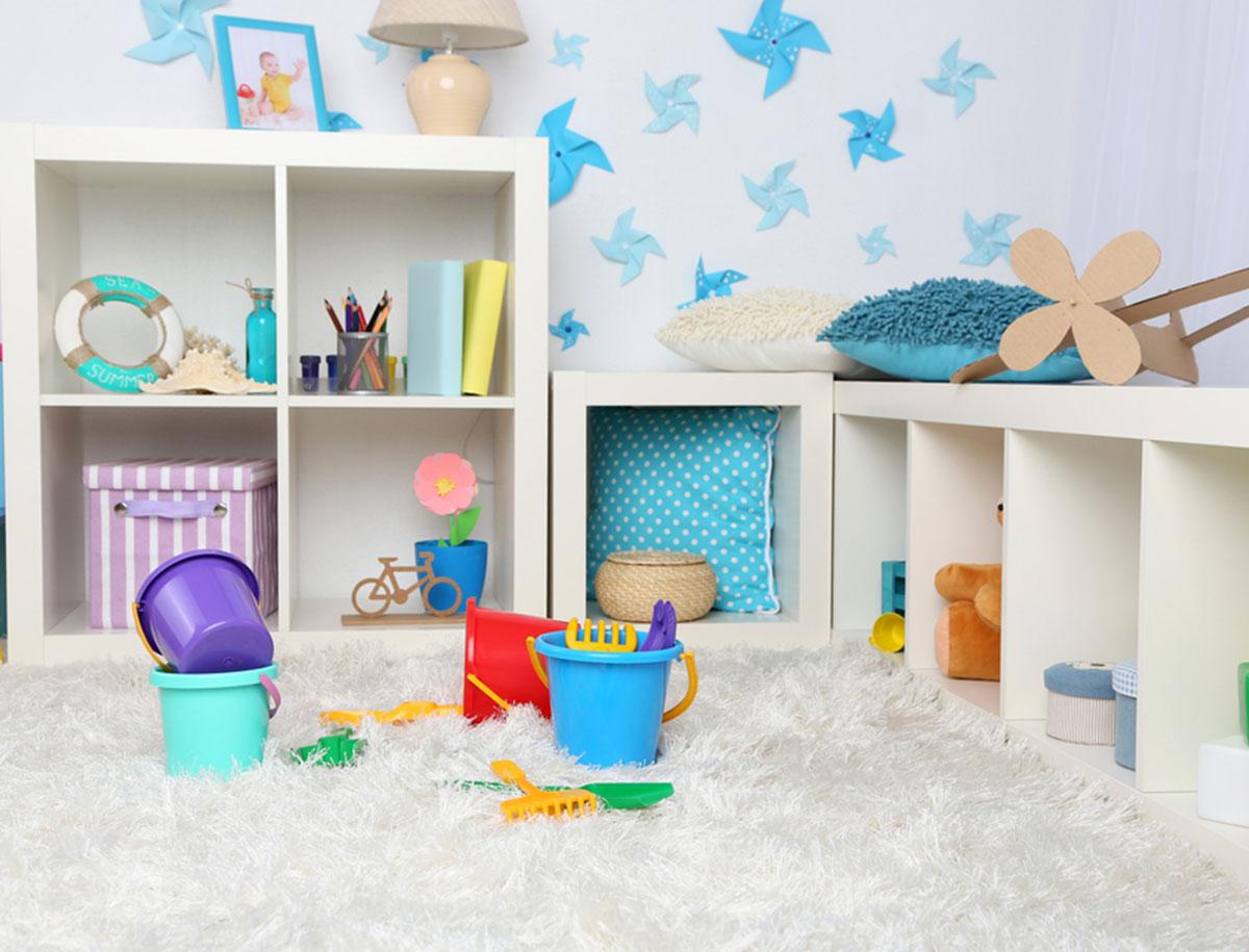 So findet jeder das richtige Babyzimmer Set
