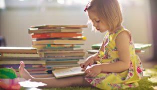 Kinderbücher ab 2 Jahre