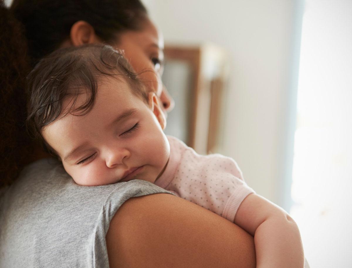 Tipps zum Einschlafen – Rituale sind hilfreich
