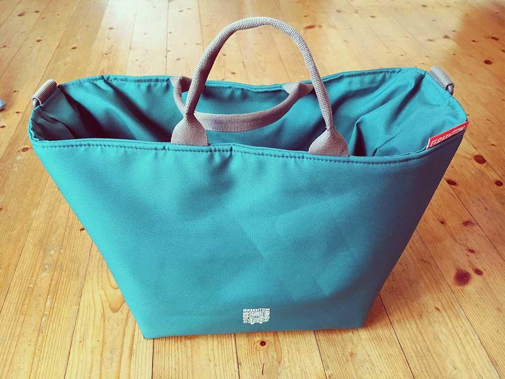 Greentom Shopping Bag