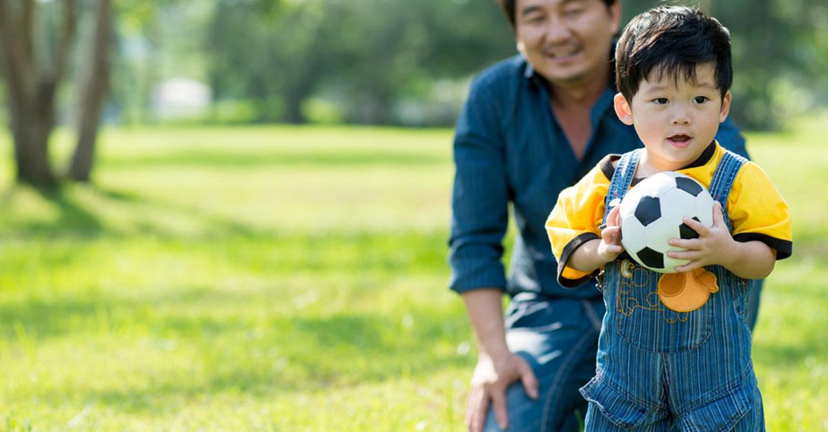 Sicherheit für mein Kind – welche Möglichkeiten gibt es?