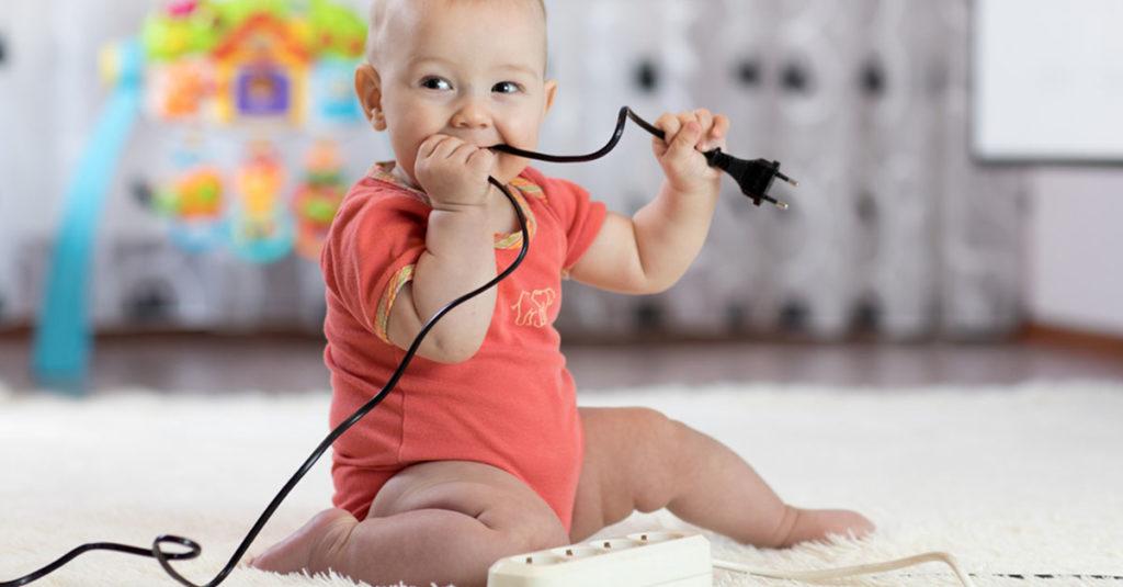Sicherheit für mein Kind - Welche Möglichkeiten gibt es?