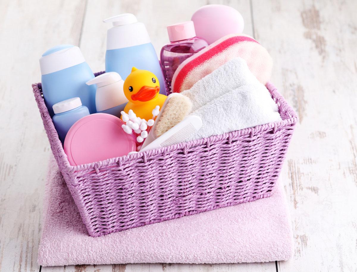 die checkliste was geh rt zur baby erstausstattung. Black Bedroom Furniture Sets. Home Design Ideas