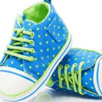 Wie man den richtigen Schuh für Ihr Kind wählt