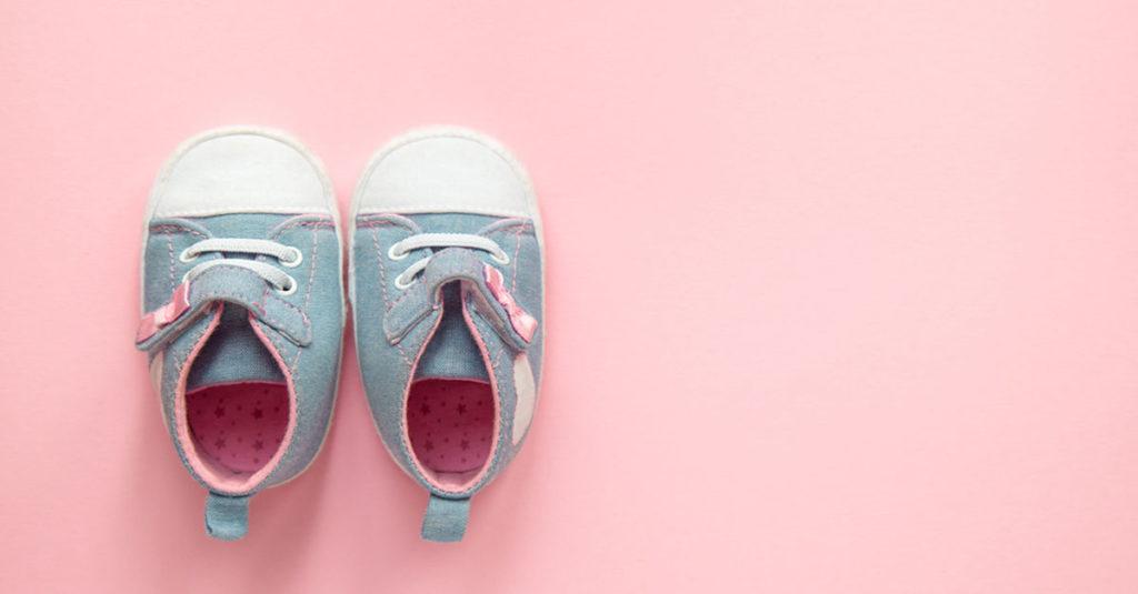 Wie man den richtigen Schuh für sein Kind findet