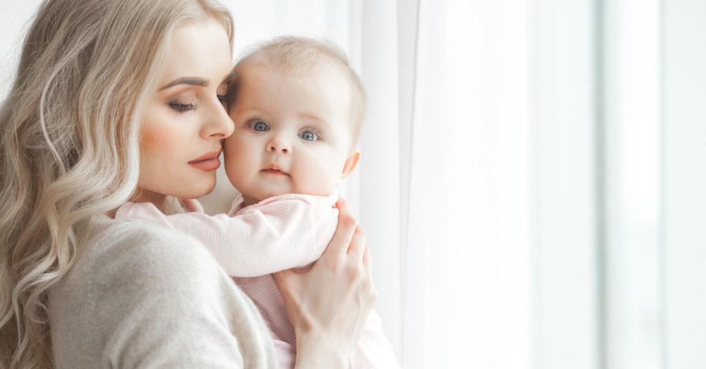 Vollzeitmütter