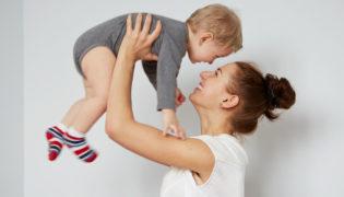 27. Monat: Braucht Ihr Baby noch Windeln?