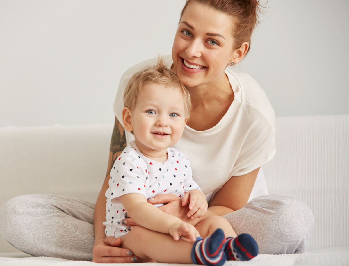 29. Monat: Dinge, die im Gehirn Ihres Kindes passieren