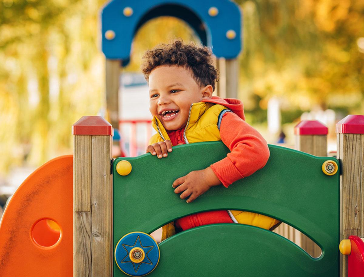 30. Monat: Spielen - Mehr als ein Zeitvertreib