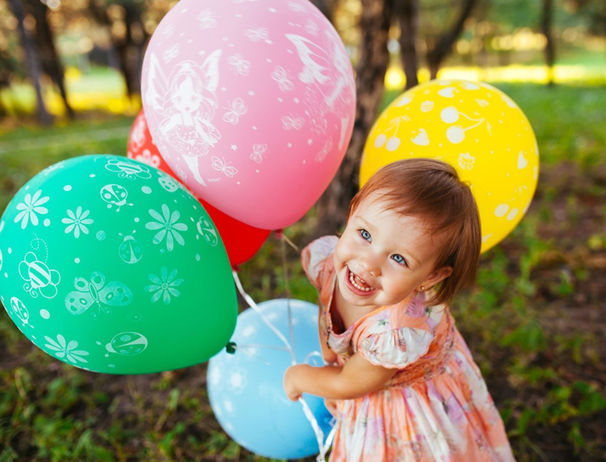 31. Monat: Rollenspiele fördern soziale Fähigkeiten